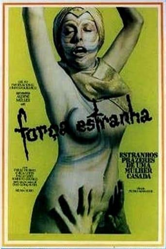 Poster of Força Estranha