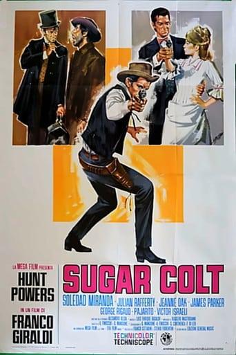 Poster of Sugar Colt