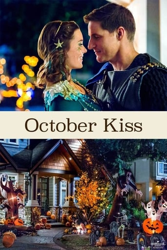 Poster of October Kiss