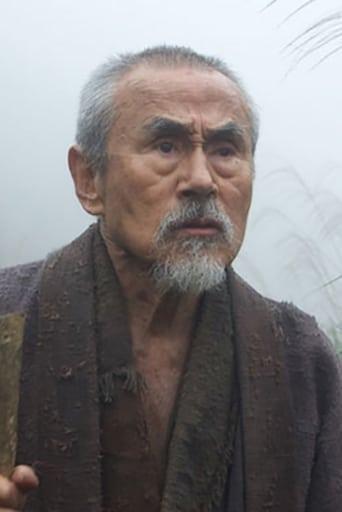 Image of Yoshi Oida