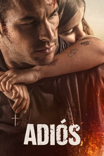 Poster of Adios