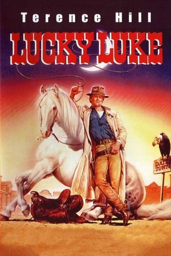 Poster of Lucky Luke