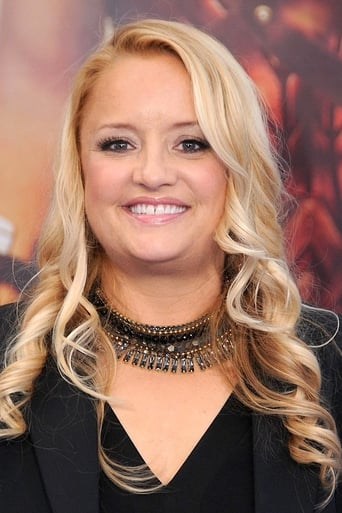 Image of Lucy Davis