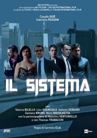 Poster of Il Sistema