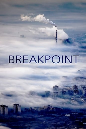 Poster of Breakpoint: A Counter History of Progress