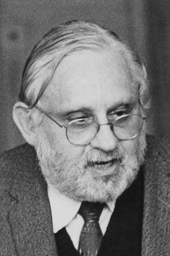 Image of Albert Hague