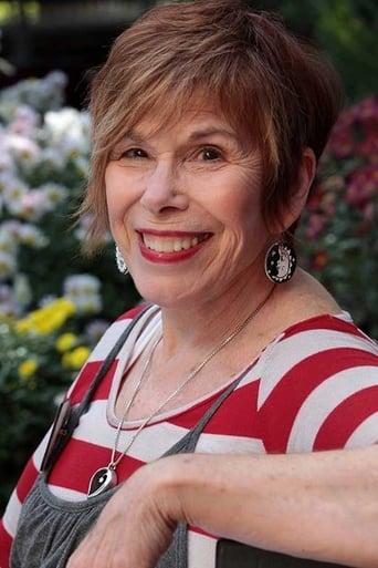 Image of Mona Marshall