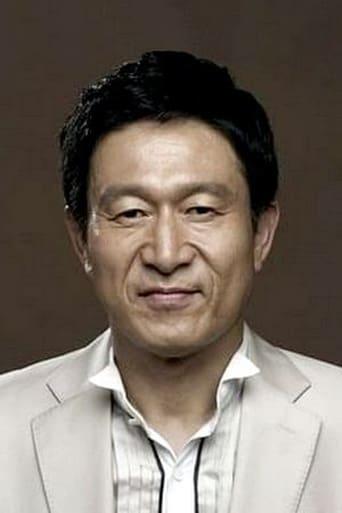 Image of Kim Eung-soo