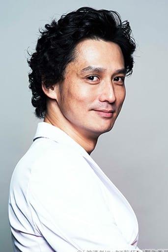 Image of Masanobu Ando