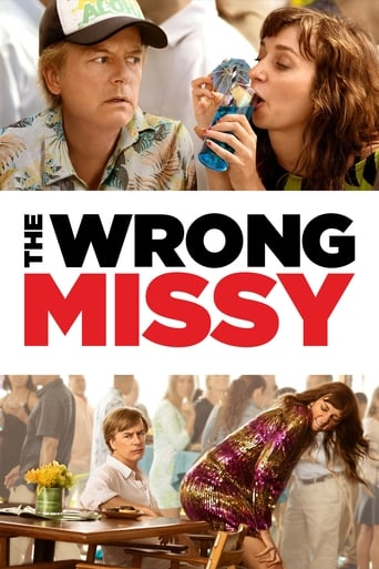 Poster of The Wrong Missy