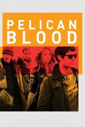 Poster of Pelican Blood
