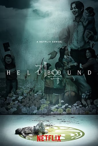Poster of Hellbound