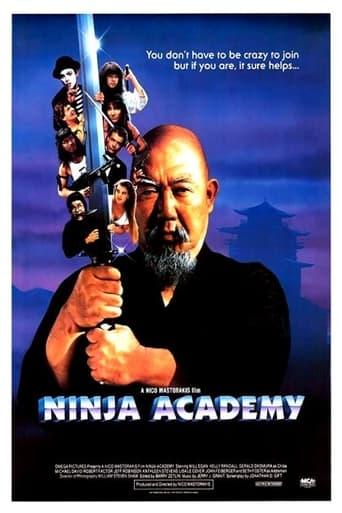 Poster of Ninja Academy