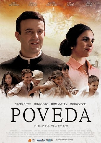 Poster of Poveda