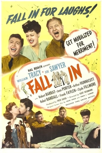Poster of Fall In