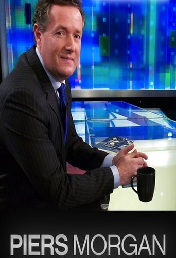 Poster of Piers Morgan On...