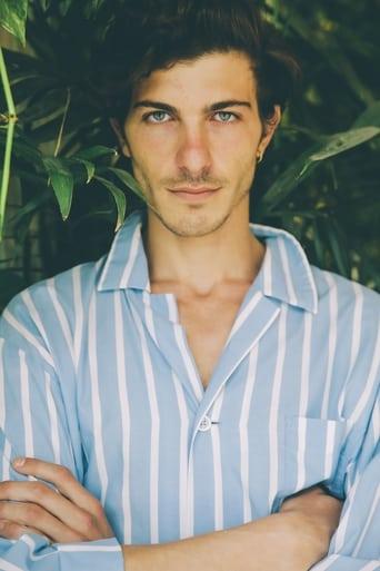 Image of Gabriel Omri Loukas