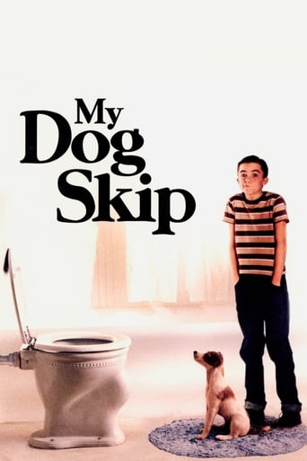 Poster of My Dog Skip