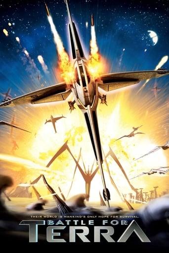 Poster of Battle for Terra