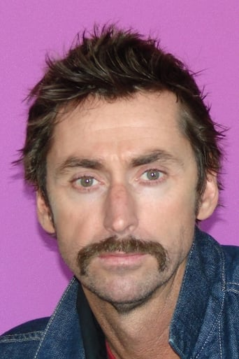 Image of Kirk Fox
