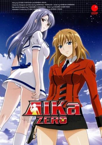 Poster of AIKa ZERO