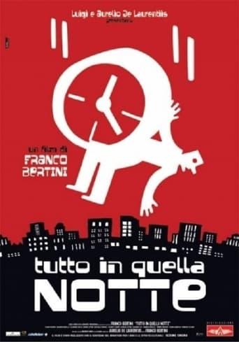 Poster of Tutto in quella notte