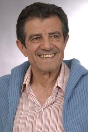 Image of Eriş Akman