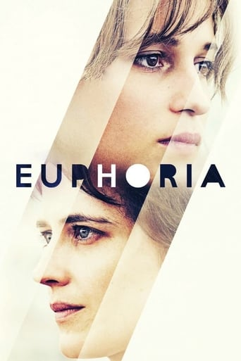 Poster of Euphoria