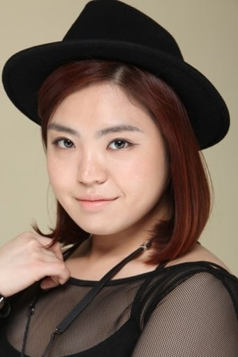 Image of Kim Min-young