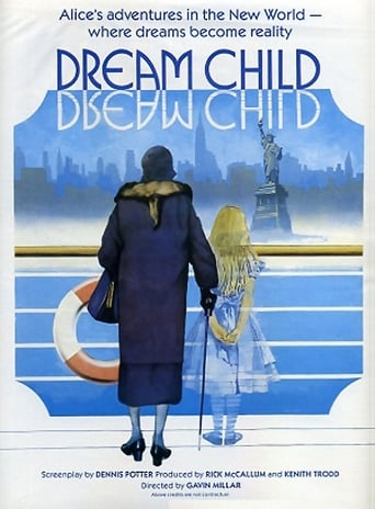 Poster of Dreamchild