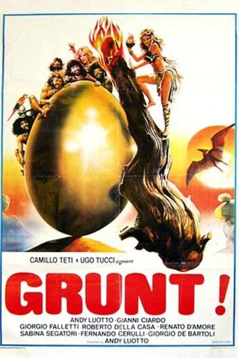 Poster of Grunt! - La clava è uguale per tutti