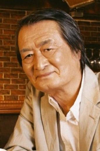 Image of Tsutomu Yamazaki