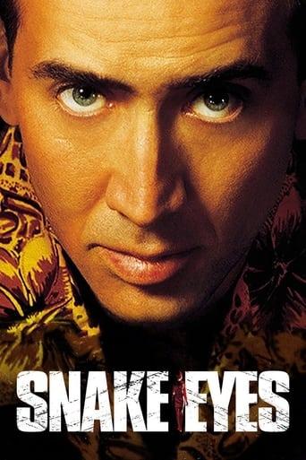 Poster of Snake Eyes