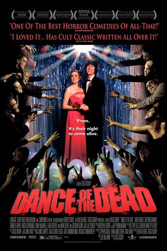 Poster of El baile de los muertos