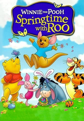 How old was Jim Cummings in Winnie the Pooh: Springtime with Roo