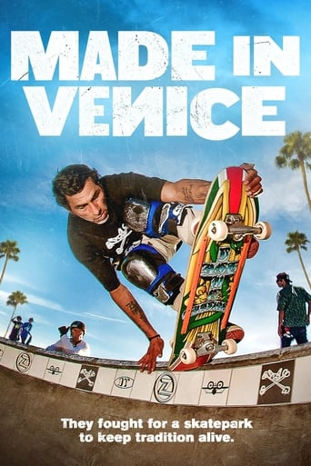 Poster of Made In Venice