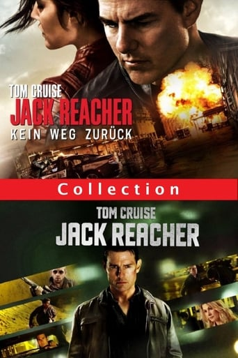 Jack Reacher Collection