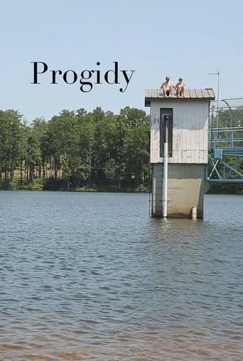 Poster of Progidy
