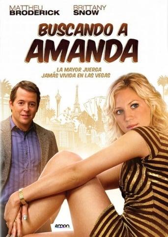 Poster of Buscando a Amanda