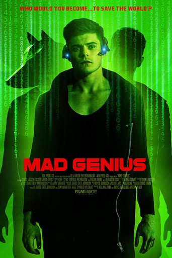 Poster of Mad Genius