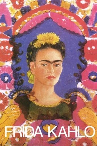 Poster of Frida Kahlo