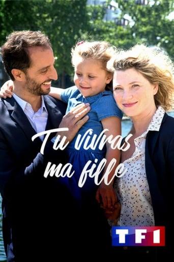 Poster of Tu vivras ma fille