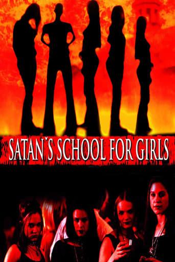 Poster of Satan's School for Girls