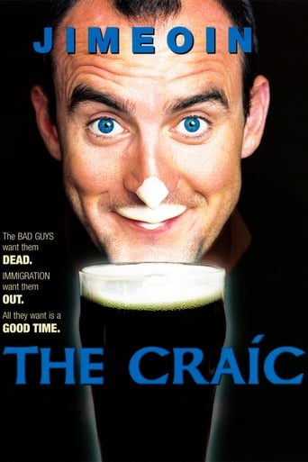 Poster of The Craic