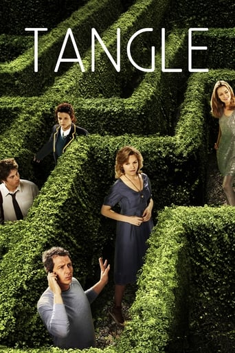 Poster of Tangle