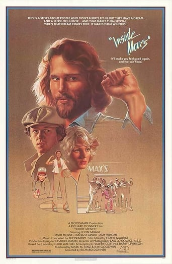 Poster of Inside Moves