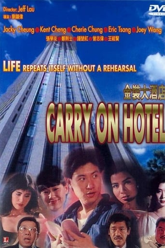 Carry on Hotel