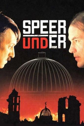 Poster of Speer & Hitler: The Devil's Architect