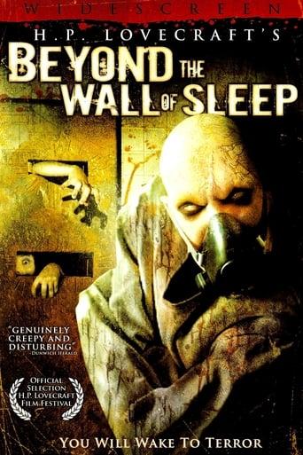 Poster of Beyond the Wall of Sleep