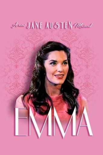 Poster of Emma: A New Jane Austen Musical